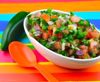 Image result for pico de gallo