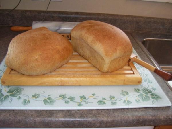Honey Wheat Bread Recipe Foodcom
