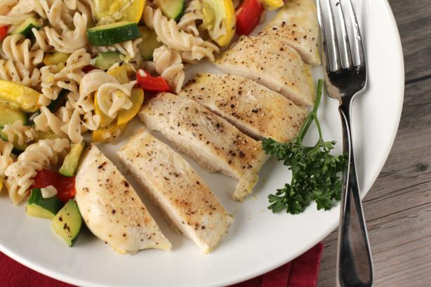 Easy, Healthy Baked Chicken Breasts Recipe - Food.com