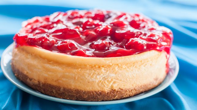 New York: Cheesecake