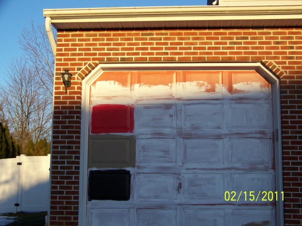 Information About Rate My Space | Questions for HGTV.com ... on Garage Door Color Ideas  id=55905