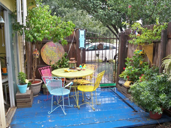 Information About Rate My Space | HGTV on Mexican Patio Ideas  id=63218