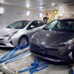 リーク!11月発売予定 燃費は遂に40km/Lへ モデルチェンジ トヨタ新型プリウス