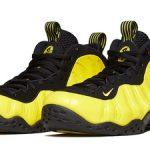 "6月24日発売予定 NIKE AIR FOAMPOSITE ONE ""YELLOW"""