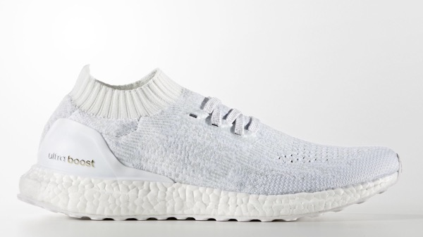 ULTRA BOOST UNCAGED Ltd CL