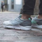 国内7月30日発売予定  OFFSPRING x ASICS TIGER GEL-LYTE V