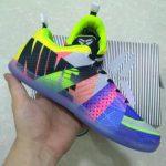 リーク 9月15日発売予定 Nike Kobe 11 Mambacurial
