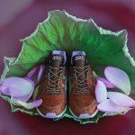 "9月3日発売予定 mita sneakers x ASICS TIGER GT COOL XPRESS ""lotus pond"""