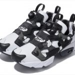 "10月15日発売予定 A BATHING APE x mita sneakers Reebok INSTA PUMP FURY ""CITY CAMO"""