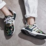 国内11月26日発売予定 adidas Originals by BAPE NMD_R1