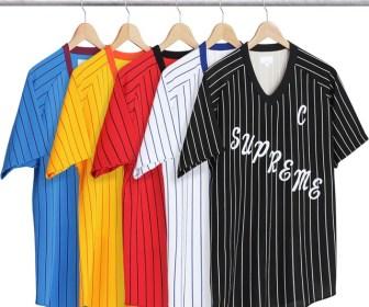SUPREME 4月29日(海外27日)発売予定 ラインナップ