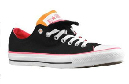 Converse All Star Double Tongue - Women's