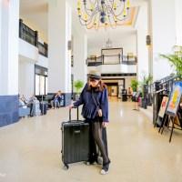 出國旅遊行李清單 出國行前該準備什麼?行李箱打包技巧/旅行清單檢查表
