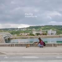 沖繩景點 │ 貓咪之島 奧武島半日遊攻略,必吃中本天婦羅、龍宮神、南城景點