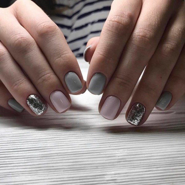 Small Nail Art design ideas