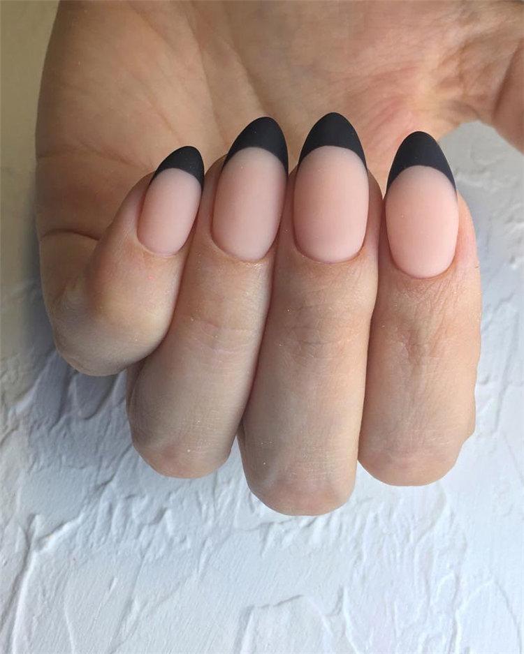 Gel Nail Ideas for Fall autumn, Nail Designs Autumn, Fall Nail Colors, Acrylic Nails Designs for Fall, #NailArt #NailDesigns