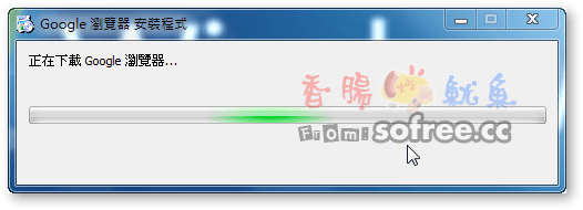 [下載]Google Chrome 瀏覽器,可裝外掛、換佈景!