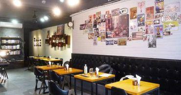 [食記]台北行天宮 入內珈琲 Zoono Café & Bistro 氣氛不限時WIFI有插座好咖啡廳好食堂