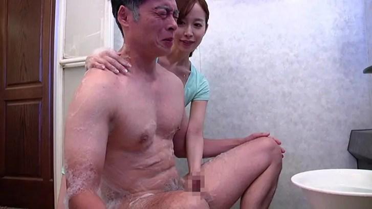 適齢期を迎え週3で子作りに励むせがれ夫婦のいとなみ 超陰湿義父目線ドラマ 篠田ゆう8