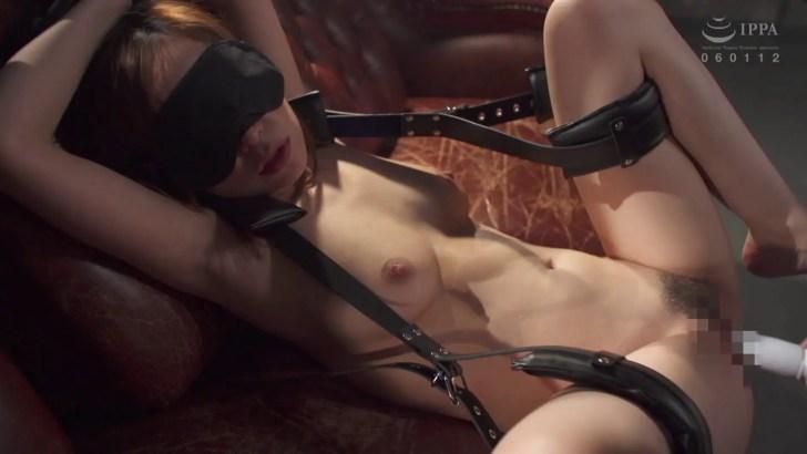 あなた見ないで ~牢獄の中の性玩具 篠田ゆう~11