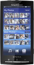 Sony Ericsson XPERIA X10 — купить по лучшей цене, отзывы ...