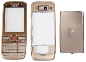 Корпус для Nokia E52 с клавиатурой — купить в Сотмаркете
