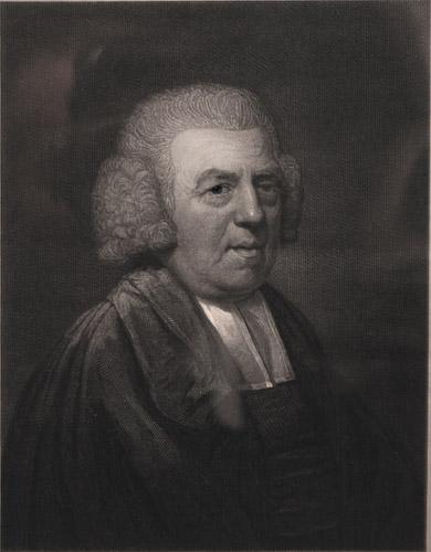 約翰‧牛頓 (維基百科)