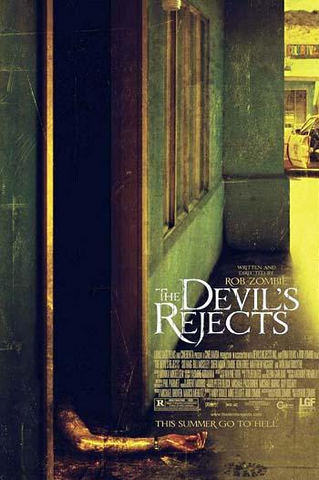 Devil's Rejects, The- Soundtrack details ...
