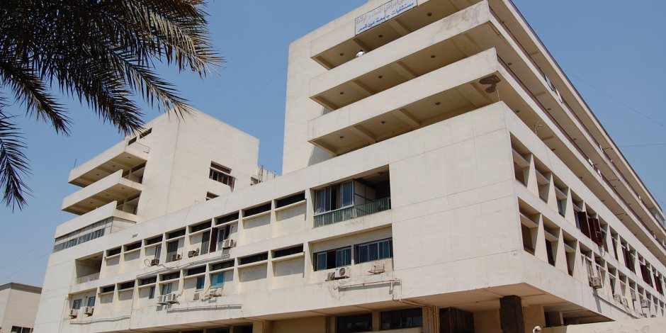 عميد كلية البنات جامعة عين شمس صوت الأمة