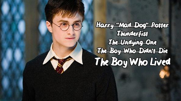 Heart Potter Memes Harry