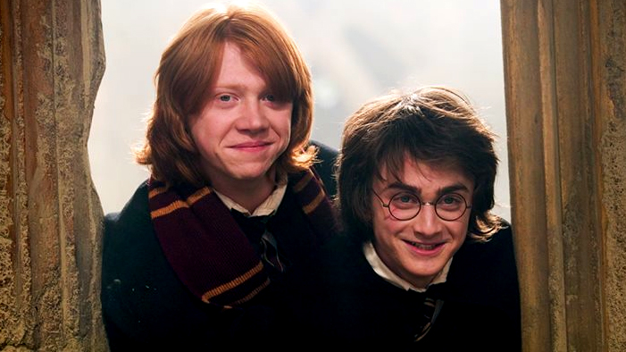 Pity, harry potter threesome fanfiction 206