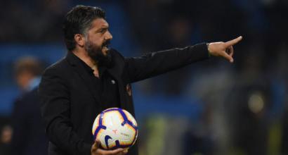 """Milan, Gattuso conferma: """"Mi dimetto, scelta sofferta. Sono stati 18 mesi indimenticabili"""""""