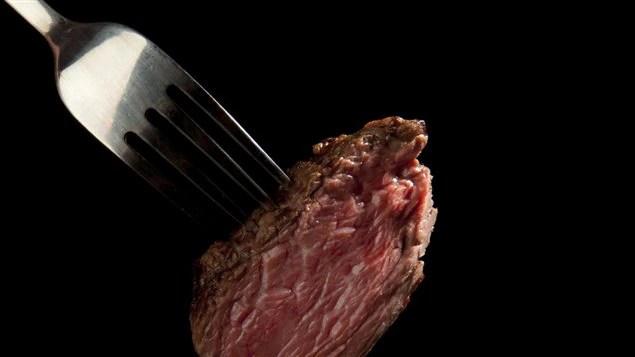 De la viande de boeuf