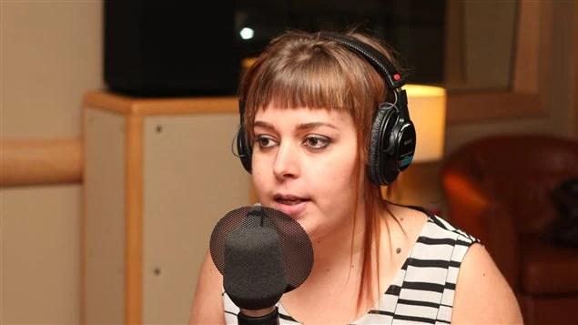 Crédit: Radio-Canada