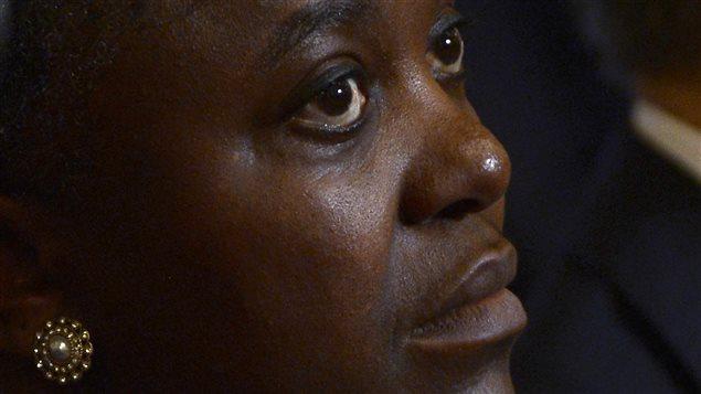 Cecile Kyenge, ministre italienne de l'Intégration