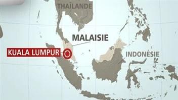 Malaysia Airlines a perdu le contact avec l'un de ses appareils effectuant une
