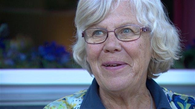 Margareta Almquist