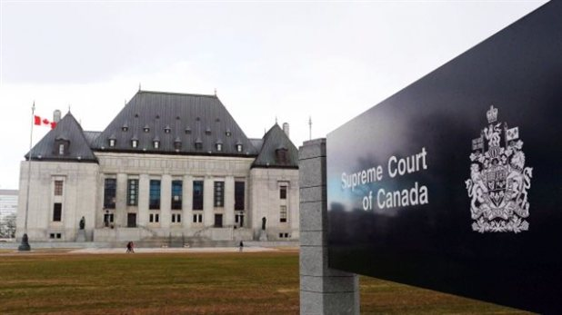 The Supreme Court of Canada has made to landmark rulings today over the government's constitutional *duty to consult* with aboriginal gropus on energy development projects.