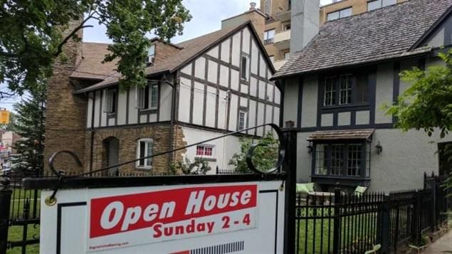 加拿大房地产市场也要进入冬天了吗?