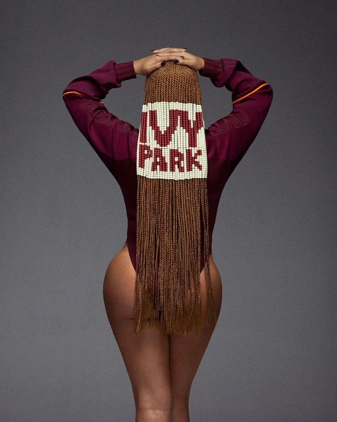 beyonce butt picture melts down the
