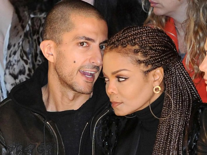 Janet Jackson's Welfare Check on Son Sparked by Childcare Dispute ...
