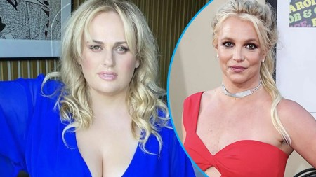 Rebel Wilson Shows Support For Britney Spears Amid Conservatorship Battle