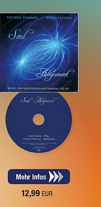 Soul Alignment - CD