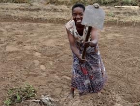 Spenden Sie für Mosambik