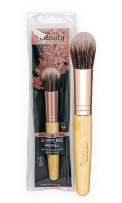 for your Beauty Professional Stipplingpinsel