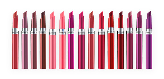 REVLON Ultra HD Gel Lipcolour