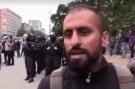 +++ Ein Pakistanischstämmiger mitten unter den »Nazis von Chemnitz« – er fühlte sich wohl +++