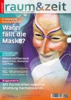 Raum & Zeit Nr. 228 - Ausgabe November/Dezember 2020