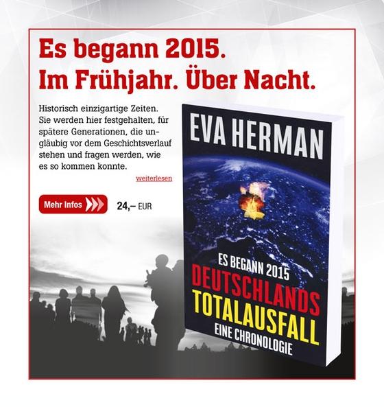 Deutschlands Totalausfall