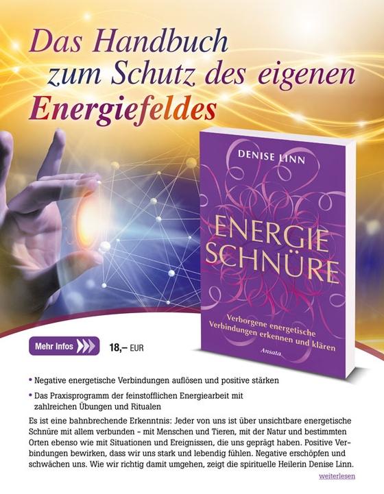 Energieschnüre